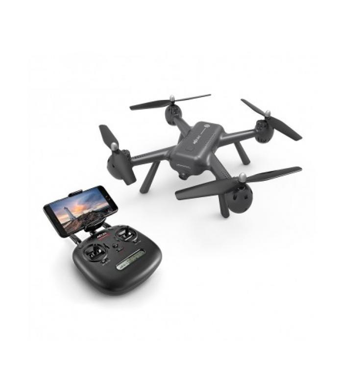 Квадрокоптер MJX X104G GPS камера FPV Full HD 1080P WiFi