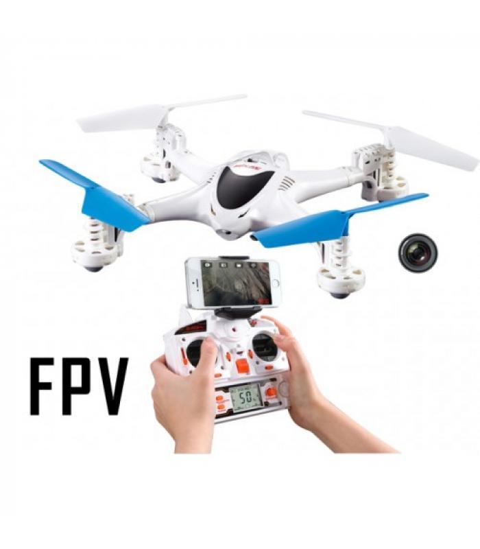 Квадрокоптер MJX X300C WiFi FPV с камерой