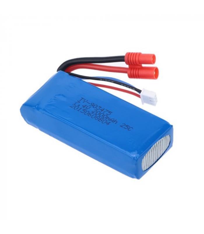 Аккумулятор для квадрокоптера Syma X8C (X8W, X8G, X8HW, X8HC, X8HG)