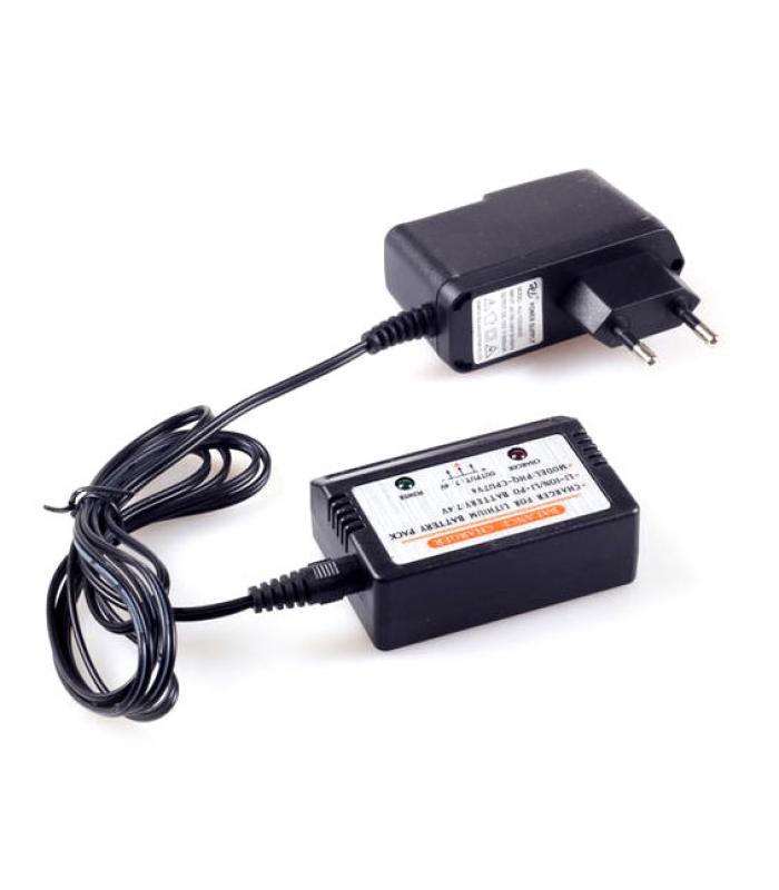 Зарядное устройство для LiPo аккумулятора 7.4v 2S