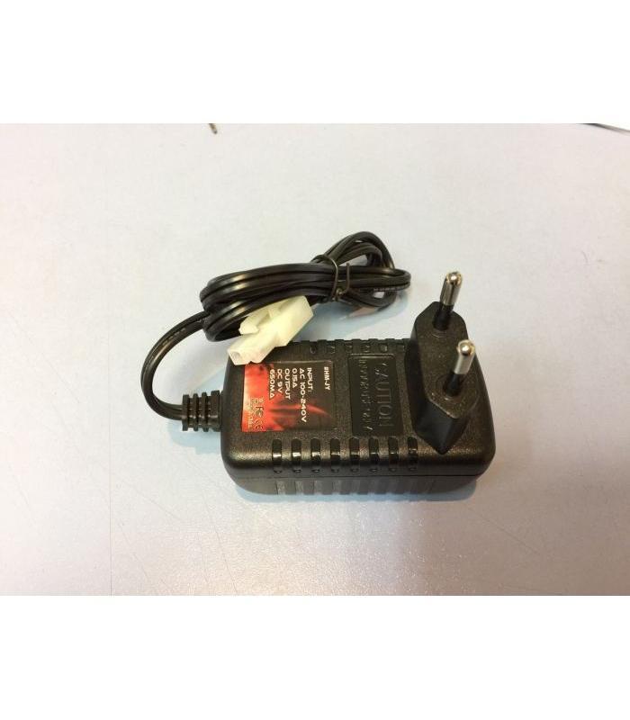 Зарядное устройство 650mAh NiMh Himoto E021