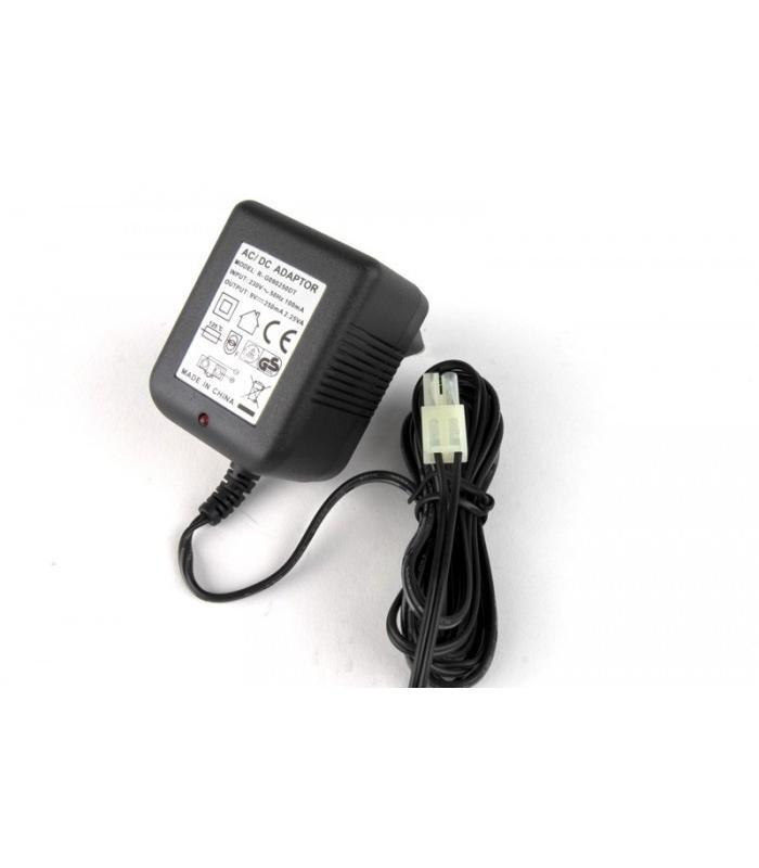 Зарядное устройство для Ni-Mh и Ni-Cd HSP 58114