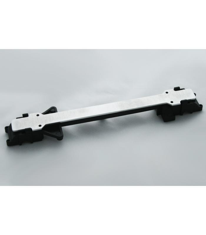 A2502 Верхняя пластина усиления для моделей Remo Hobby 1/16