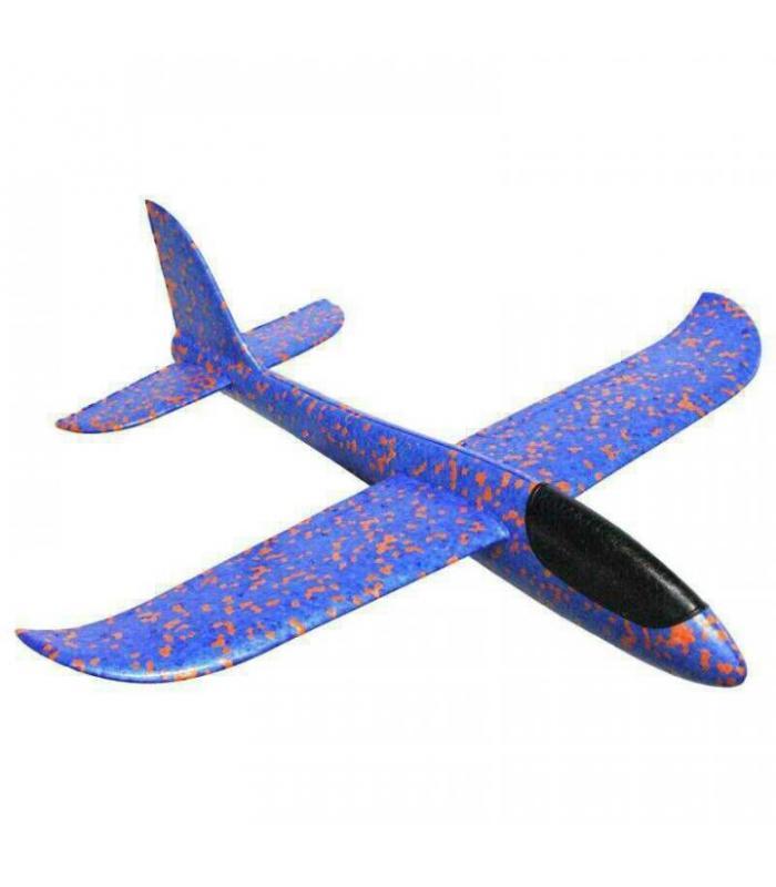 Планер-Самолет метательный свободнолетающий 48 см