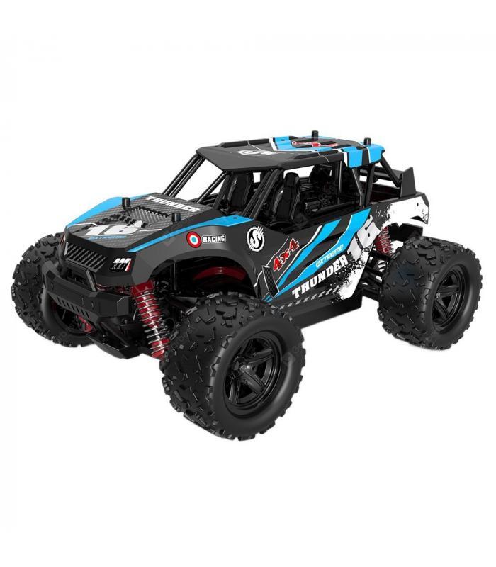 Радиоуправляемая машина Thunder Storm 4WD 1:18 - HS18312