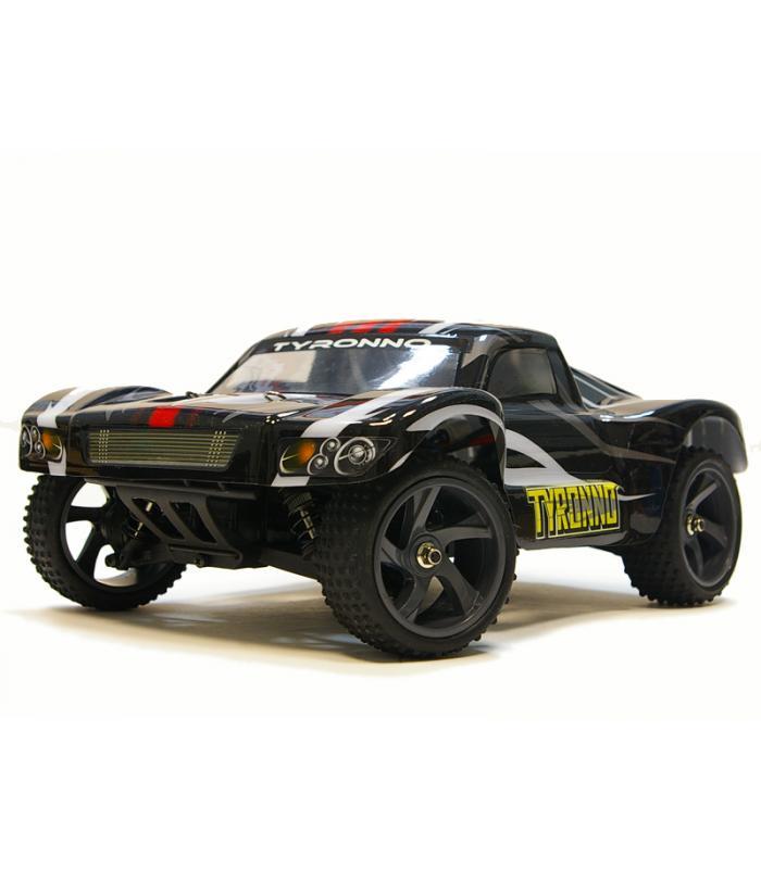 Радиоуправляемый шорт-корс Himoto Tyronno 4WD 2.4G - E18SC