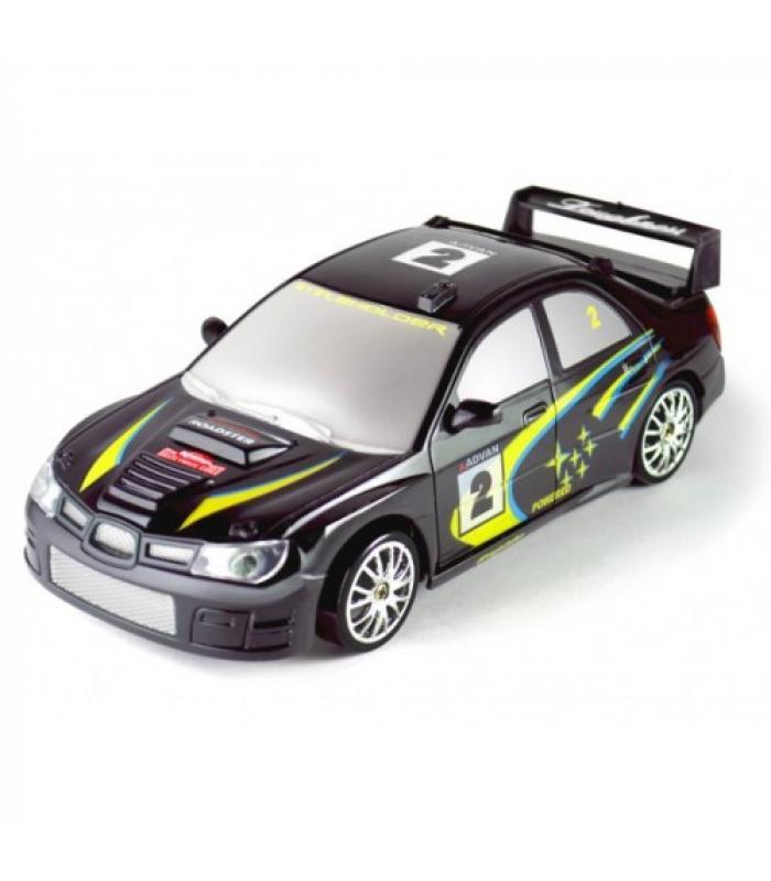 Радиоуправляемая машинка для дрифта HB Subaru Impreza 4WD масштаб 1:24 - 666-280