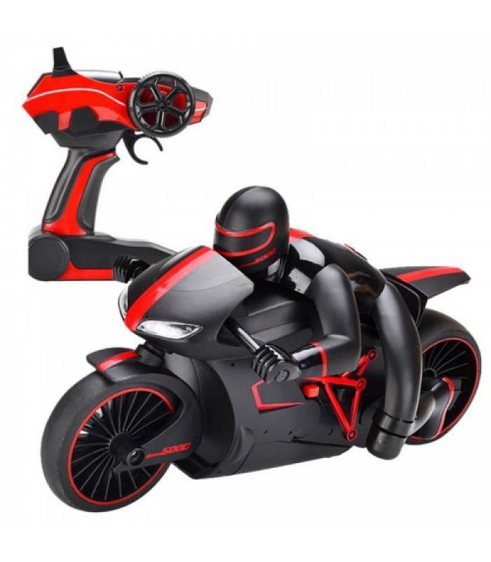 Радиоуправляемый мотоцикл ZC333