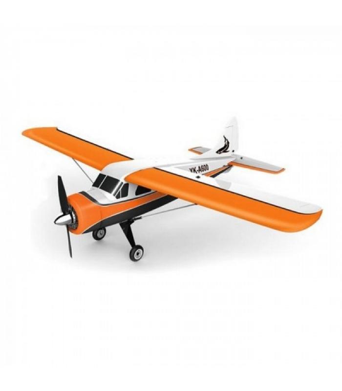 Радиоуправляемый самолет XK-Innovation A600 Autopilot