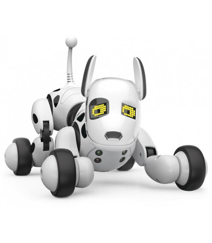 Робот радиоуправляемый Умная Собачка ZYA-A2917