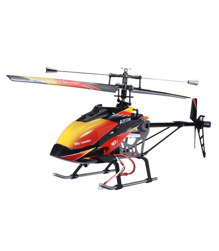 Радиоуправляемый вертолет WL toys V913 - 2.4G 4CH