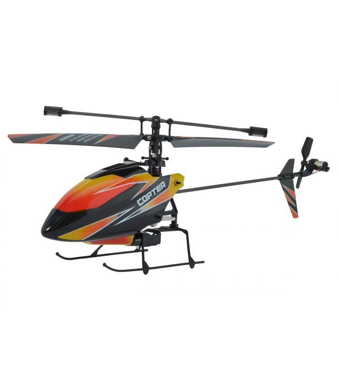Радиоуправляемый вертолет WLToys V911 2.4GHz