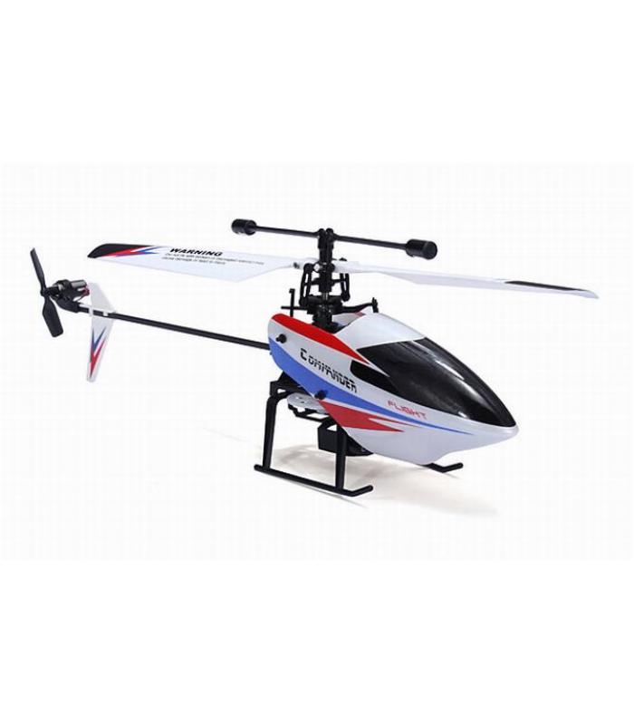 Радиоуправляемый вертолет WLToys V911PRO 4-х канальный