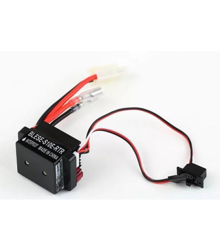 Контроллер влагозащищенный 320A
