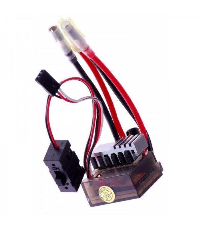Регулятор скорости HSP - 03158