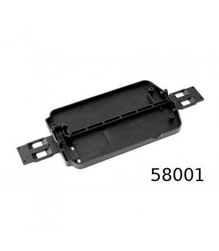Шасси HSP-58001