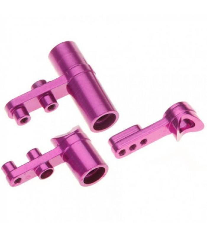 Алюминиевые части рулевого управления HSP - 102057/122057