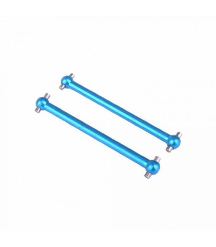 HSP 580027 Aluminum (2 шт)