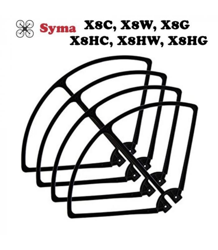 Защита лопастей для Syma X8C / X8W / X8G