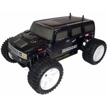 Радиоуправляемый джип HSP HAMMER ET 4WD 1:10 - 94116 - 2.4G