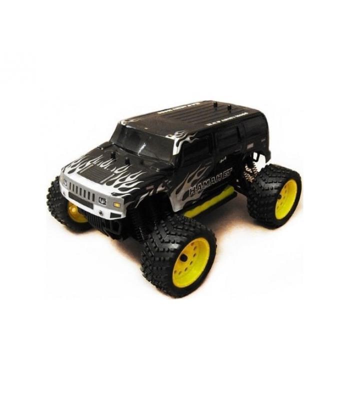 Радиоуправляемый внедорожник HSP HAMMAH ET 4WD 1:16 - 94189 - 2.4G