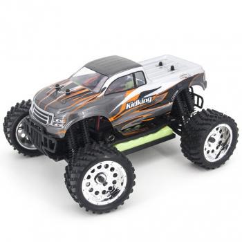 Радиоуправляемый внедорожник HSP KidKing 4WD 1:16 - 94186 - 2.4G