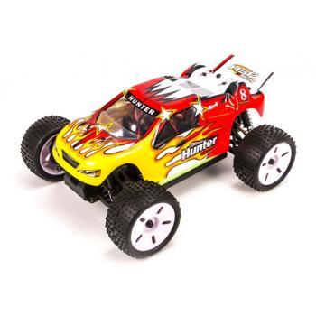 Внедорожник HSP Electric Truggy Hunter 4WD 1:16 - 94183 - 2.4G