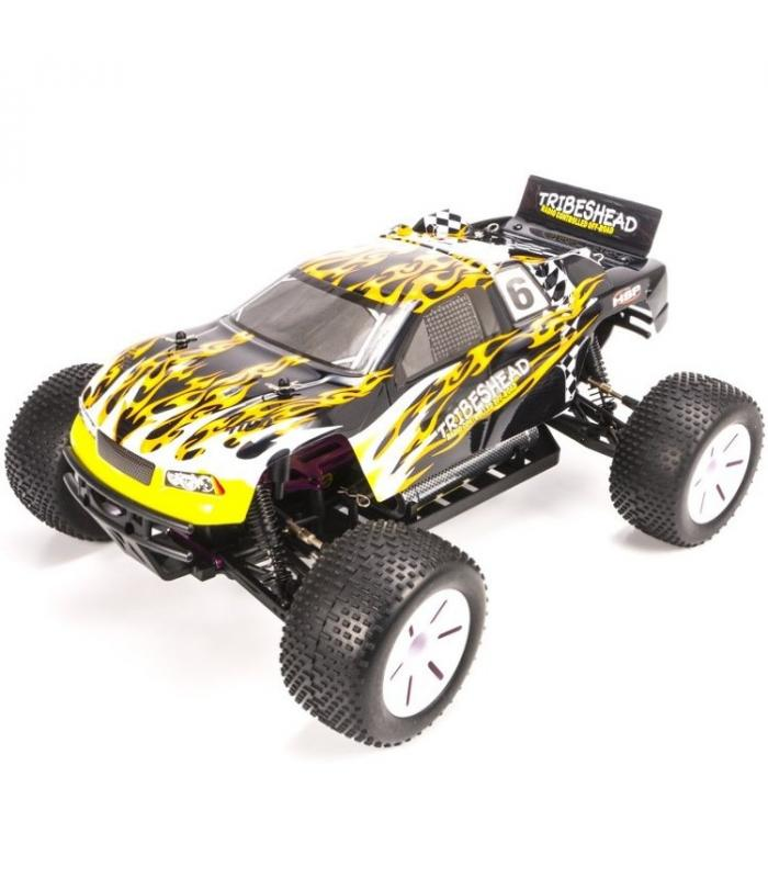 Внедорожник HSP Truggy Tribeshead-2 4WD 1:10 - 94124 - 2.4G