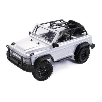 Трофи-Триал HG Mercedes 4WD HG-P402